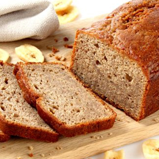 Methi Powder in Bread