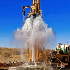Fast Hydration Guar Gum in Water Drilling Industry