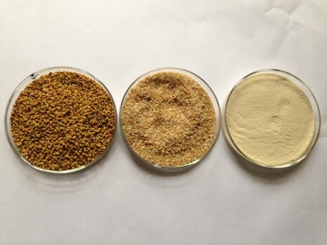 Fenugreek Seed - Fenugreek Gum - Fenugreek Gum Powder