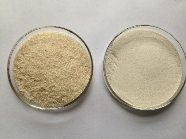 Psyllium Husk - Psyllium Husk Powder - 1