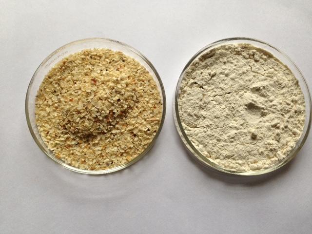 Sesbania Gum - Sesbania Gum Powder