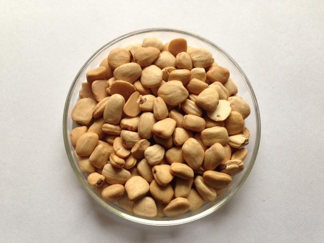 Tamarind Seed - 1