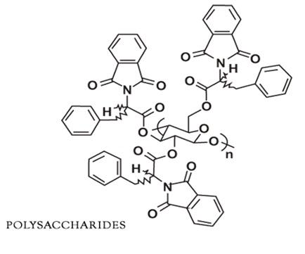 polysaccharide-family