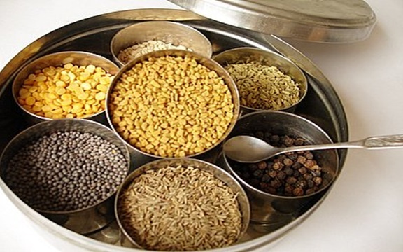 seeds preferred for food preparations