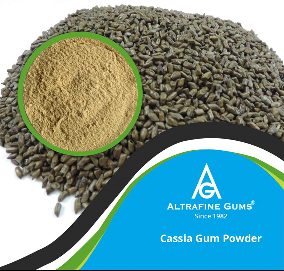 cassia powder for air freshener