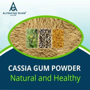 Multipurpose Cassia Tora seeds